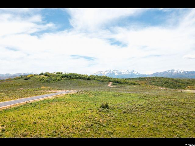 7915 Forest Creek Rd #23 E, Woodland, UT 84036 (MLS #1590257) :: High Country Properties