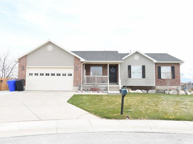 830 W 720 N, Tremonton, UT 84337 (#1590337) :: Bustos Real Estate | Keller Williams Utah Realtors