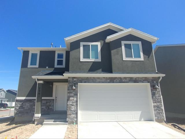 7893 S Gaea Ct W #102, West Jordan, UT 84081 (#1590500) :: Big Key Real Estate