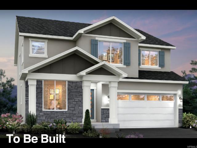 677 S Dapple W #79, Lehi, UT 84005 (#1590639) :: Keller Williams Legacy