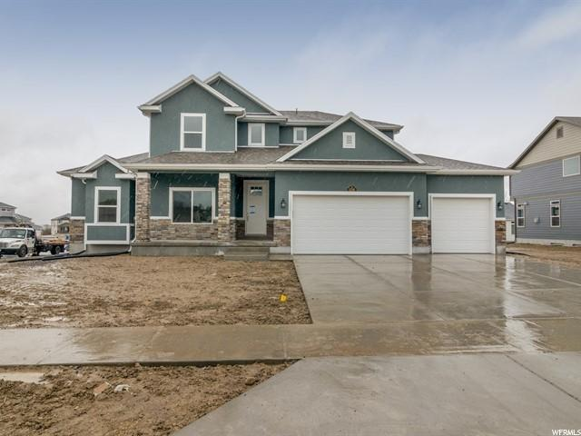1238 E 450 N #300, American Fork, UT 84003 (#1592499) :: Big Key Real Estate