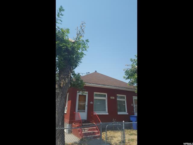 2957 S Childs Ave E, Ogden, UT 84403 (#1595060) :: Big Key Real Estate