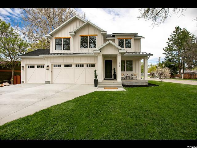 1719 E Meadowmoor Rd S, Holladay, UT 84117 (#1595705) :: Keller Williams Legacy