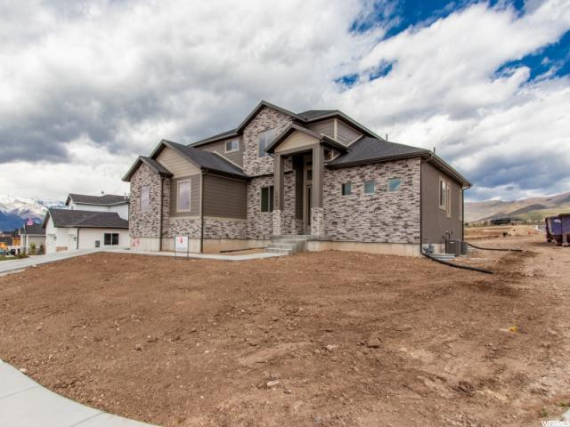 1463 E Rolling Hills Dr #24, Heber City, UT 84032 (#1596617) :: Keller Williams Legacy