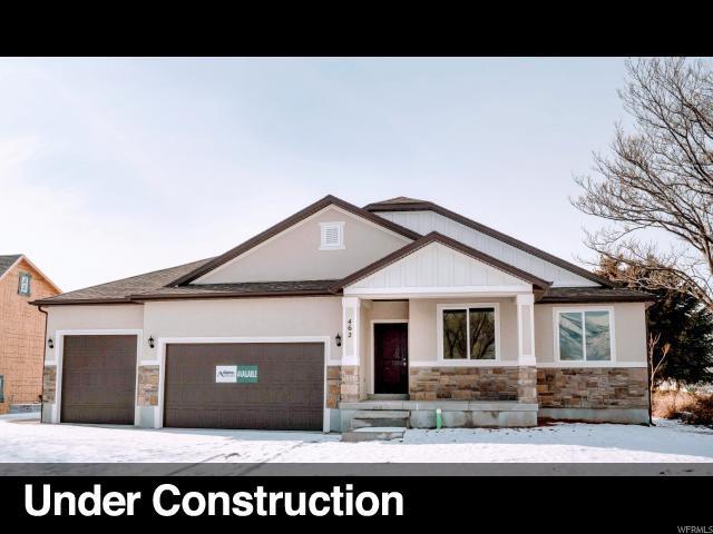 1601 W 425 S #208, Layton, UT 84041 (#1596670) :: Bustos Real Estate | Keller Williams Utah Realtors
