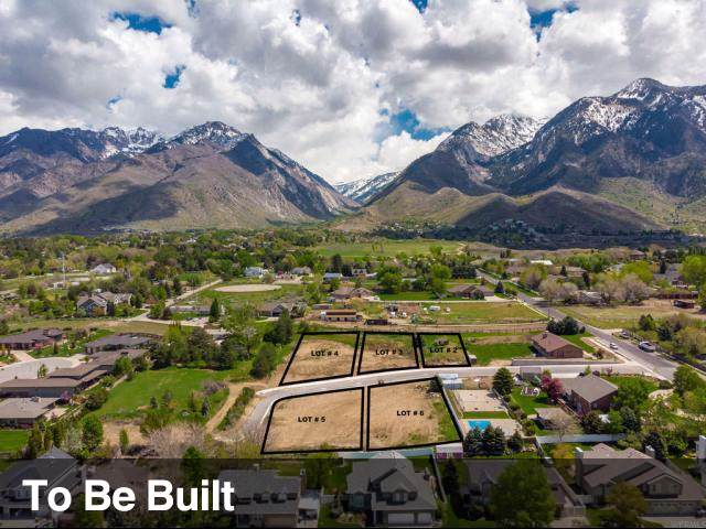 9969 S Altamont #2 Dr #2, Sandy, UT 84092 (#1596880) :: Action Team Realty