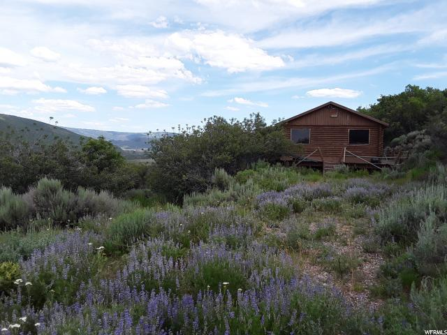 4740 S Patrias Bench Ln 7 &10, Woodland, UT 84036 (#1598522) :: Doxey Real Estate Group