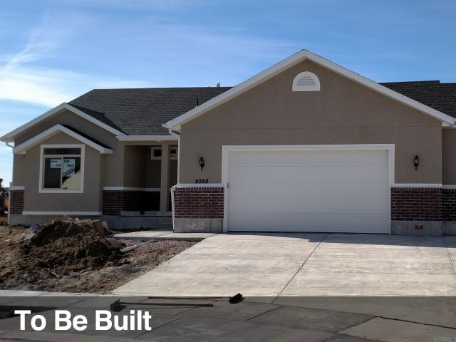9118 W Crystal Clear Cv #418, Magna, UT 84044 (#1598654) :: Colemere Realty Associates