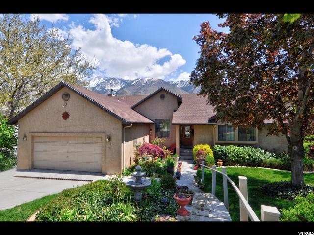 11801 S Nicklaus Rd, Sandy, UT 84092 (MLS #1599457) :: Lawson Real Estate Team - Engel & Völkers