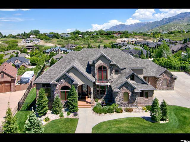 12 Snow Forest Ln S, Sandy, UT 84092 (MLS #1602208) :: Lawson Real Estate Team - Engel & Völkers