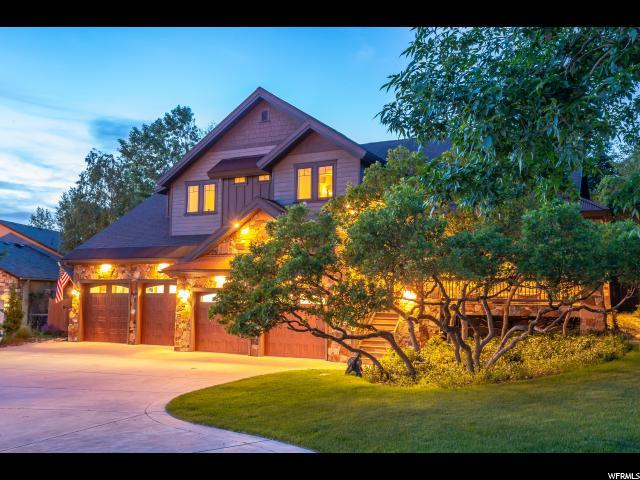 2143 E Aerie Heights Cove S, Sandy, UT 84092 (#1605246) :: Red Sign Team
