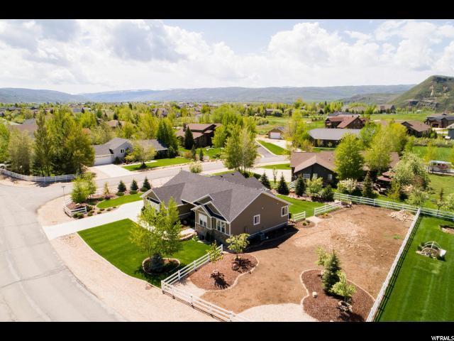 795 W Oak Ln, Francis, UT 84036 (#1606588) :: Bustos Real Estate | Keller Williams Utah Realtors