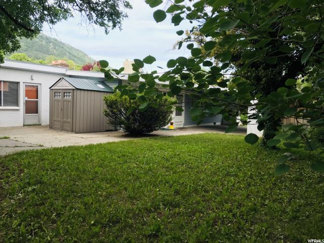 3657 E Apollo Dr #107, Salt Lake City, UT 84124 (MLS #1607706) :: Lawson Real Estate Team - Engel & Völkers