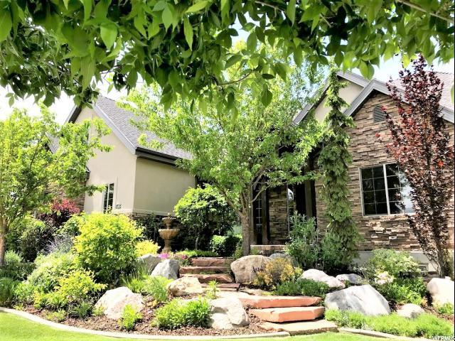 4967 N Eagle Nest Ln W, Lehi, UT 84043 (MLS #1608405) :: Lawson Real Estate Team - Engel & Völkers