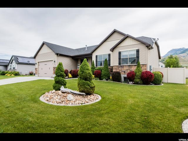 566 N 570 E, Smithfield, UT 84335 (#1609586) :: Action Team Realty