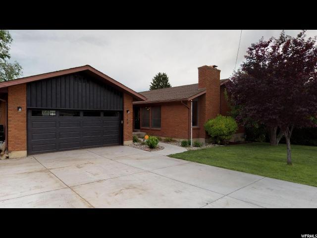 790 E 900 S, Pleasant Grove, UT 84062 (#1609894) :: Powerhouse Team | Premier Real Estate
