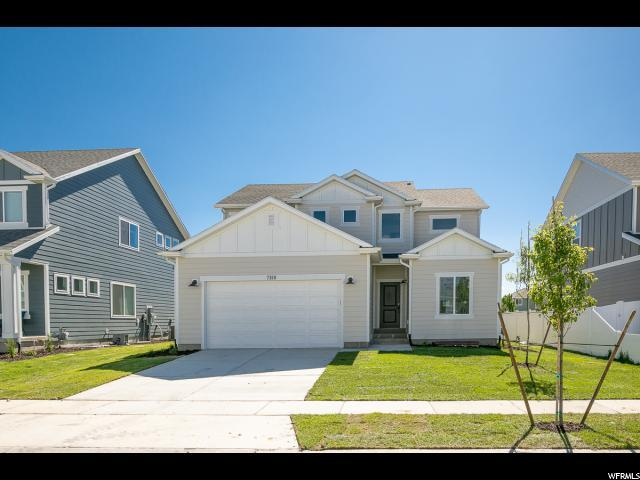 7810 N Willow Oak Way E #401, Eagle Mountain, UT 84005 (MLS #1610418) :: Lawson Real Estate Team - Engel & Völkers