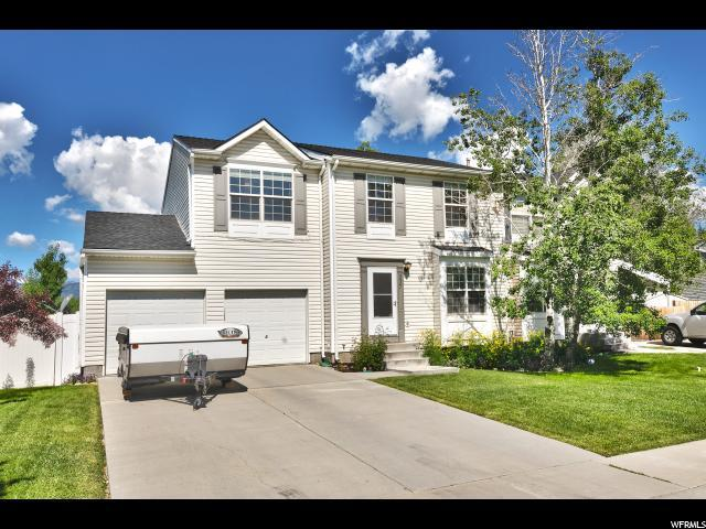 537 N 250 W, Heber City, UT 84032 (#1610649) :: Action Team Realty
