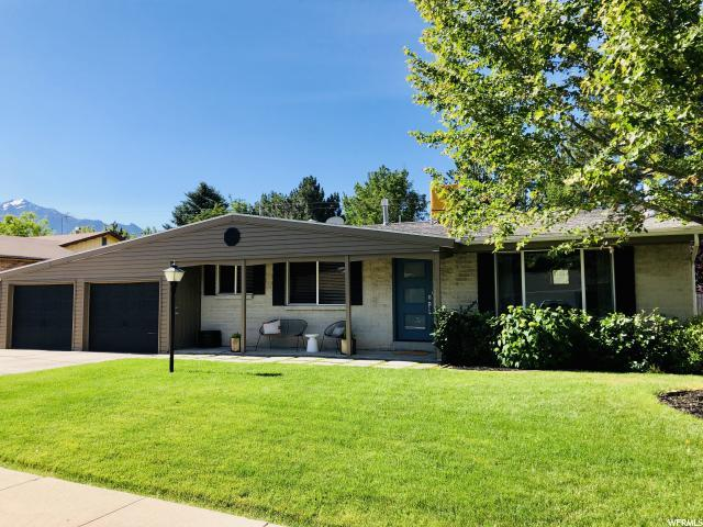 1590 E Fieldcrest, Holladay, UT 84117 (MLS #1612051) :: Lawson Real Estate Team - Engel & Völkers