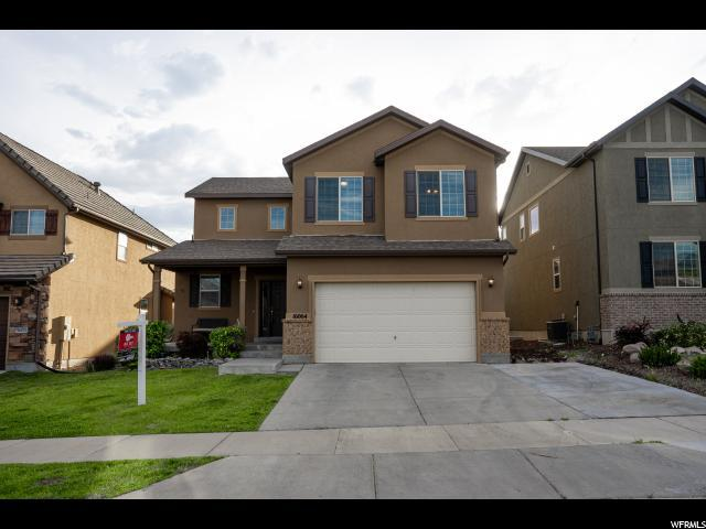 16064 S Chimney Stone Rd, Draper (Ut Cnty), UT 84020 (#1612451) :: Big Key Real Estate
