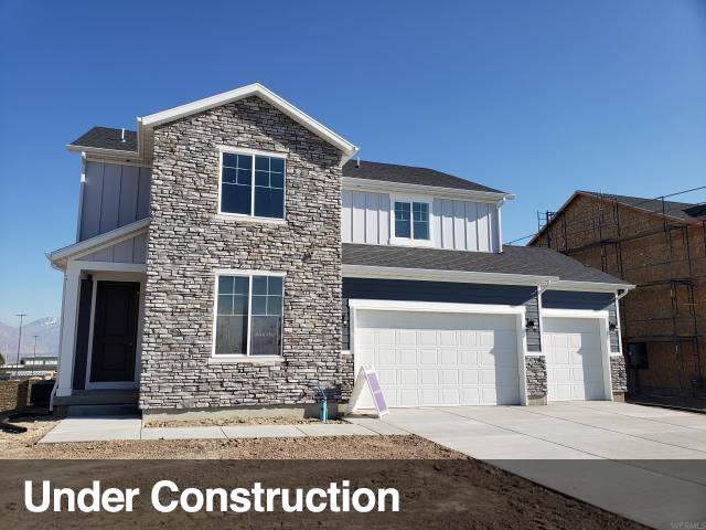 7627 S Wood Farms Dr W #305, West Jordan, UT 84084 (#1613146) :: Red Sign Team