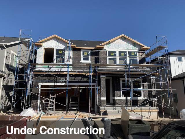 3922 W 1750 N #1126, Lehi, UT 84043 (#1613705) :: Doxey Real Estate Group