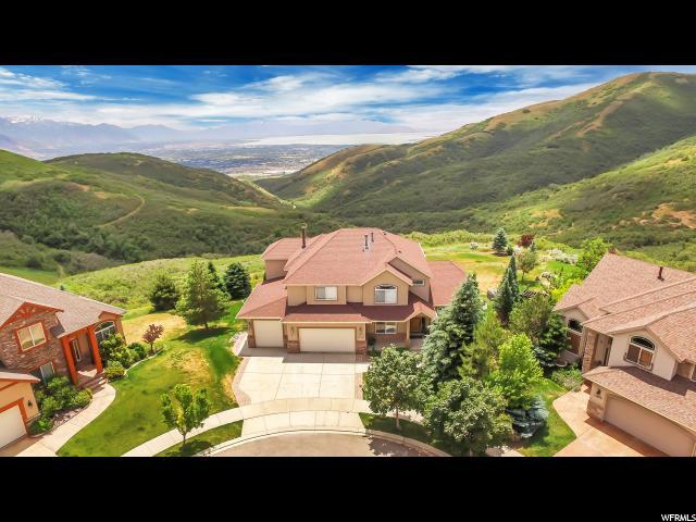 15211 S Lone Oak Ct E, Draper (Ut Cnty), UT 84020 (#1614472) :: Bustos Real Estate | Keller Williams Utah Realtors