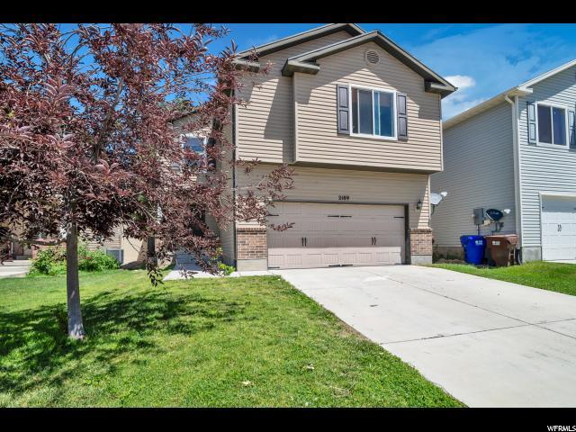 2189 E Revere Way S, Eagle Mountain, UT 84005 (#1615418) :: goBE Realty