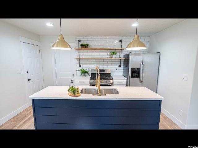 788 W 400 S, Provo, UT 84601 (#1615907) :: Big Key Real Estate