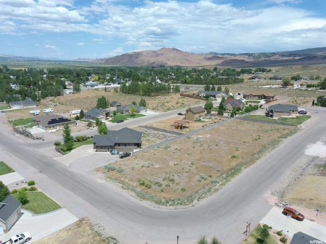 182 W 520 S, Annabella, UT 84711 (#1616228) :: The Canovo Group