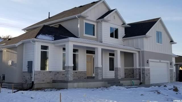 1234 S River Ridge Ln, Spanish Fork, UT 84660 (MLS #1616317) :: Lookout Real Estate Group