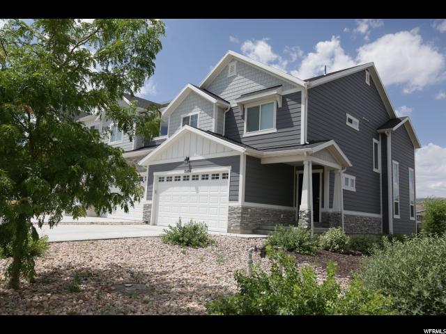 15406 S Tarawa Dr, Bluffdale, UT 84065 (#1616507) :: Big Key Real Estate