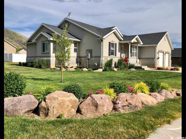 316 S 100 E, Millville, UT 84326 (MLS #1617613) :: Lawson Real Estate Team - Engel & Völkers