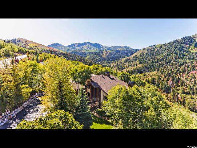7132 Canyon Dr #90, Park City, UT 84098 (#1618294) :: Red Sign Team