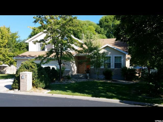 665 Country Club Dr, Stansbury Park, UT 84074 (#1619469) :: Red Sign Team