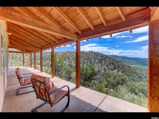 300 Upper Pack Crk, Moab, UT 84532 (MLS #1619777) :: High Country Properties