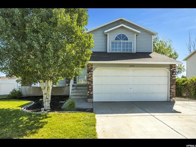 5775 S Woodview Dr, Salt Lake City, UT 84118 (#1619972) :: Colemere Realty Associates
