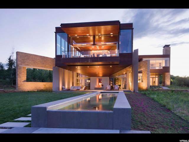 8298 N Promontory Ranch Rd, Park City, UT 84098 (#1622743) :: Bustos Real Estate   Keller Williams Utah Realtors