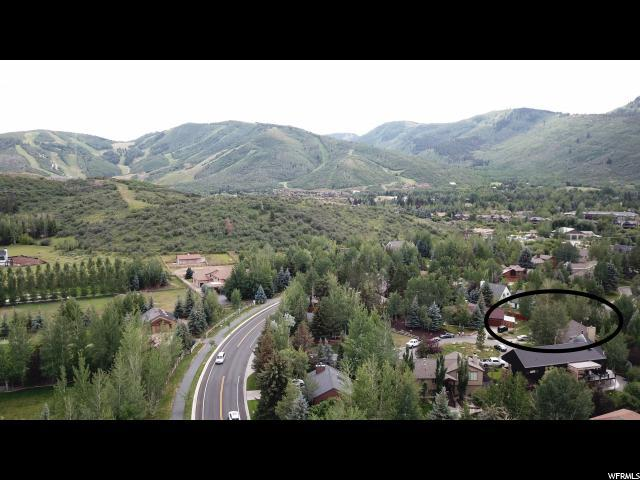 770 Red Maple Ct, Park City, UT 84060 (#1622916) :: RE/MAX Equity