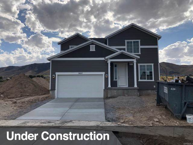3063 S Yellow Bill Dr #212, Saratoga Springs, UT 84045 (#1626900) :: Exit Realty Success