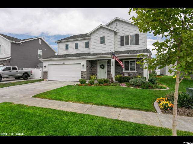 3535 S Clearwater Way, Syracuse, UT 84075 (#1627923) :: Colemere Realty Associates