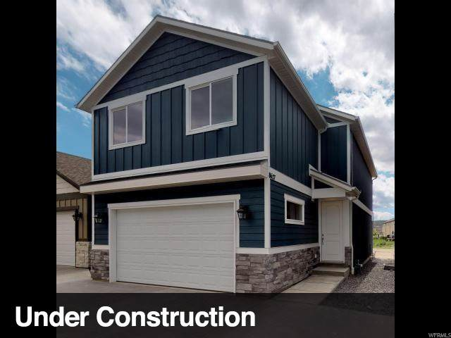 8705 N Riviera Aly, Eagle Mountain, UT 84005 (#1628977) :: Red Sign Team
