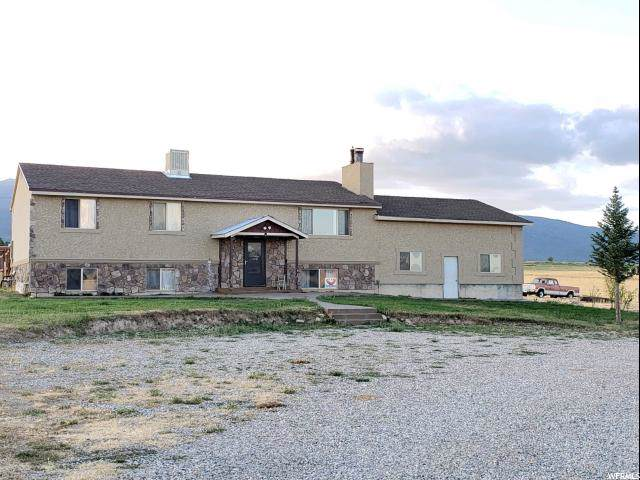 8700 E 15000 N, Spring City, UT 84662 (#1629268) :: Colemere Realty Associates