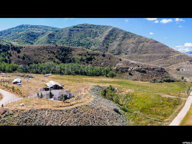 1290 Echo Creek Rd #2, Coalville, UT 84017 (MLS #1630004) :: High Country Properties