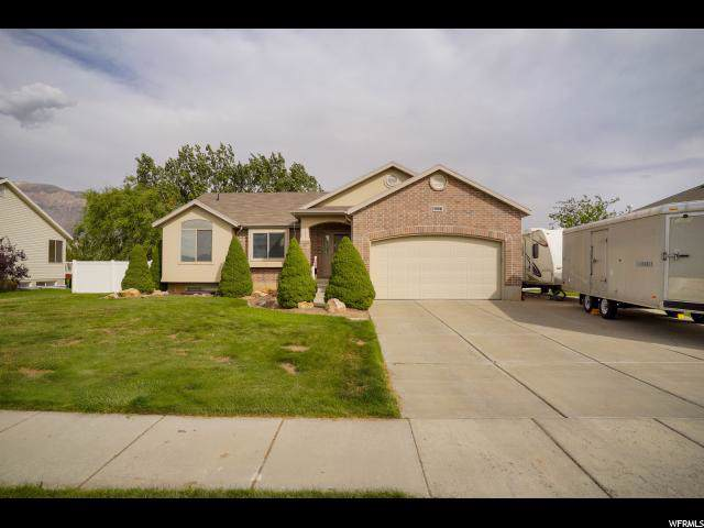 3536 N 3000 W, Farr West, UT 84404 (#1630248) :: Colemere Realty Associates