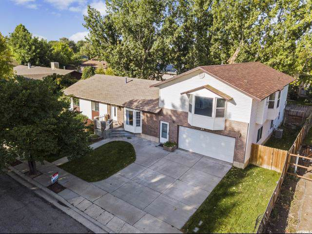 438 S 650 W, Payson, UT 84651 (#1630698) :: Red Sign Team