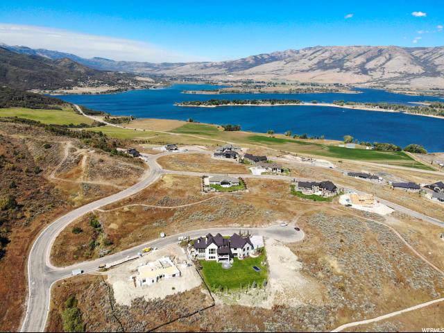 6188 E Hummingbird Pt S, Huntsville, UT 84317 (#1631473) :: Bustos Real Estate | Keller Williams Utah Realtors