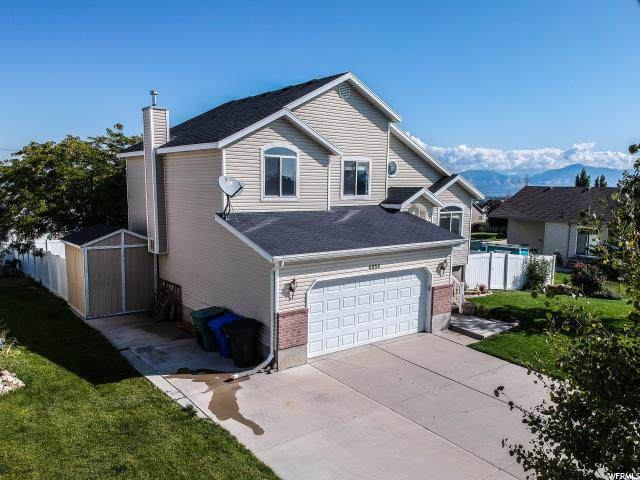 6034 W Placer Claim 6890 S, West Jordan, UT 84081 (#1631568) :: Keller Williams Legacy