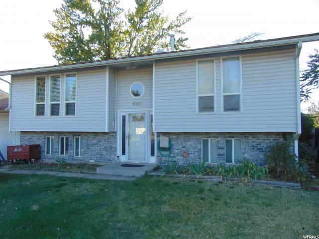 5121 S 1950 W, Roy, UT 84067 (#1632494) :: Bustos Real Estate | Keller Williams Utah Realtors