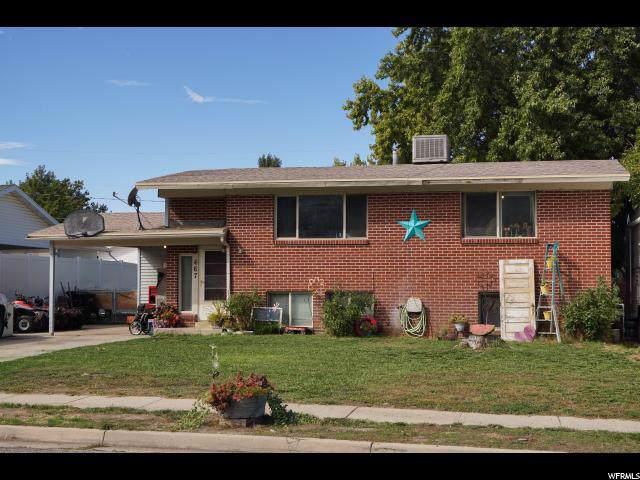 467 N 500 W, Brigham City, UT 84302 (#1632728) :: Colemere Realty Associates